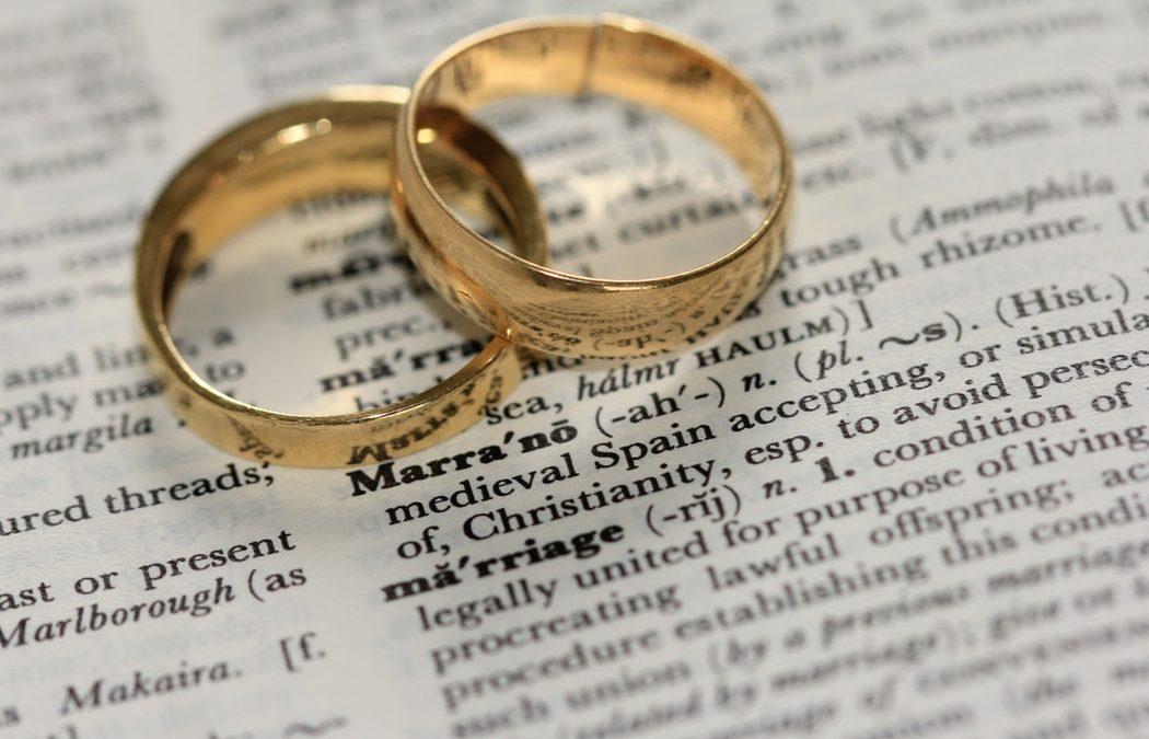 Małżeństwo to nie tylko związek emocjonalny